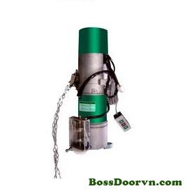 Motor BossRM - Vinacomec