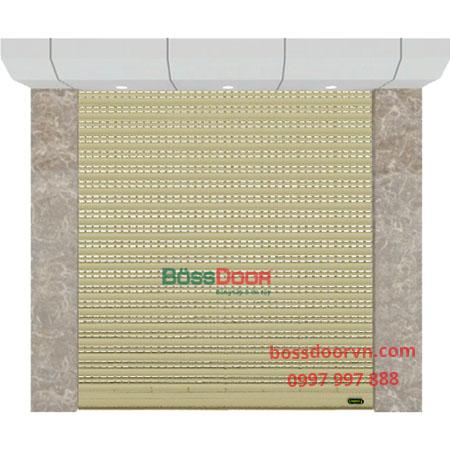 bossdoor 6502