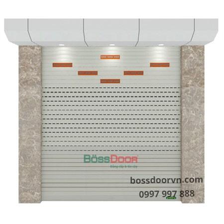 bossdoor 68nt1