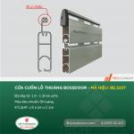 Nan cửa BossDoor 522T – Mã hiệu BE.522T